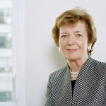 Mary Robinson is President of the Foundation and Chair of the Board of Trustees. She is a former President of Ireland (1990-1997) and a former UN High Commissioner for Human Rights (1997-2002